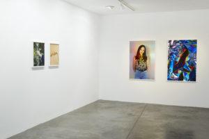 Installation view | artSumer, March 2017